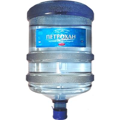 Доставка на вода Петрохан в галони
